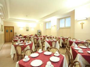 Ristorante o altro punto ristoro di Villa Maria