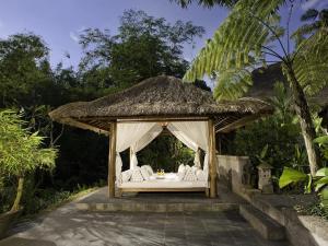 Патио или другая зона на открытом воздухе в Villa Maya Retreat