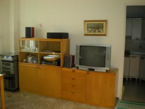 TV o dispositivi per l'intrattenimento presso Casa Dorotina