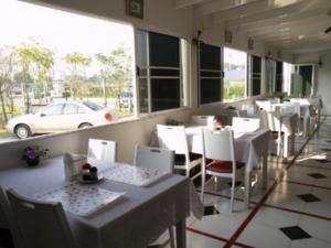 Ресторан / где поесть в Chomdao Hotel