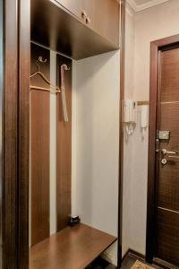 Ванная комната в Odnushka Na Paveleckoy