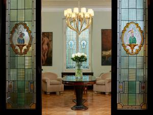 Hotel Regency Small Luxury Hotels Of The World Florence Updated 2021 Prices