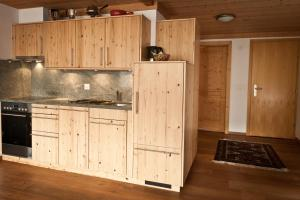 A kitchen or kitchenette at Telemark