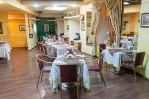 Ресторан / где поесть в Отель Эридан