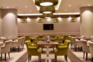 Ресторан / где поесть в Ramada Plaza by Wyndham Voronezh