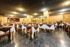 Ristorante o altro punto ristoro di Hotel Schenatti
