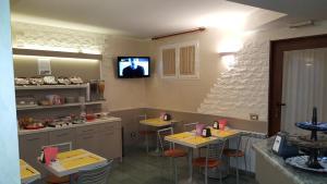 Ресторан / где поесть в Hotel Le Querce