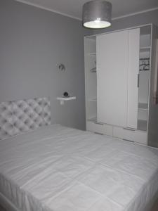 Un ou plusieurs lits dans un hébergement de l'établissement Naski Location - Dû Man