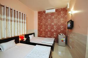 Phòng tại Phuong Nam Hotel