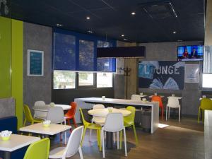 Restaurant ou autre lieu de restauration dans l'établissement Ibis budget Toulon centre