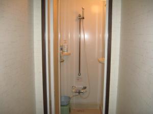 A bathroom at Sapporo Inn Nada