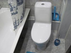 Ванная комната в Апартаменты Знатный Гость