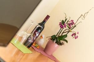 Drinks at Gasthof Kraxner