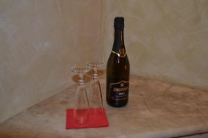 Drinks at Dipendenza Hotel Galileo