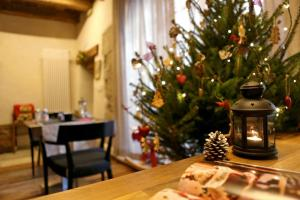 Ristorante o altro punto ristoro di Maison Bondaz & SPA privé