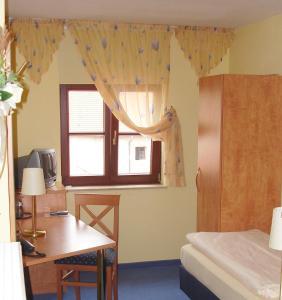 TV/Unterhaltungsangebot in der Unterkunft Hotel Gasthof Lamm
