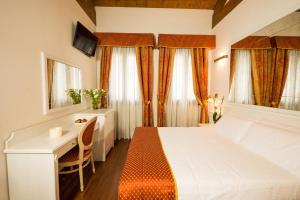 Cama ou camas em um quarto em Casanova Fourrooms
