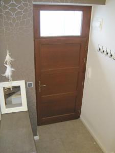 Kúpeľňa v ubytovaní Cozy Flat Hlavna