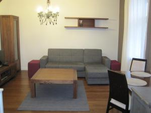 Posedenie v ubytovaní Cozy Flat Hlavna