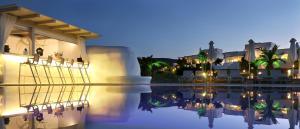 Πισίνα στο ή κοντά στο Angels Villas Deluxe Concept Houses
