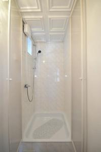 Koupelna v ubytování Holiday Home Sokol