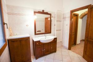 Bagno di Appartamento Villa Vittorio