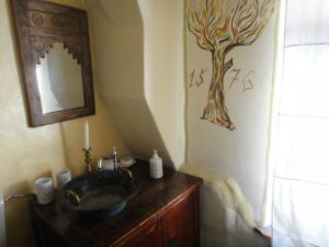 Um banheiro em Dominic Boutique Tamplarilor