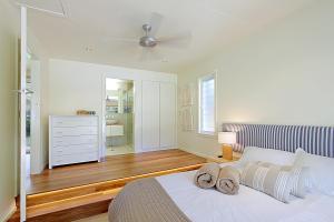A room at Mi Casa