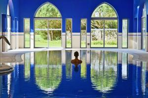 The swimming pool at or near Pestana Sintra Golf Resort & SPA Hotel