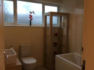 A bathroom at Mckenzie Guest House