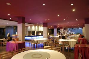 Ресторан / где поесть в Mikie Holiday