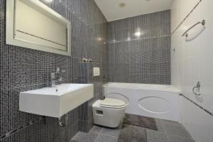 Bagno di Belehradska Apartment