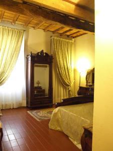 TV o dispositivi per l'intrattenimento presso Al Palazzo Antico