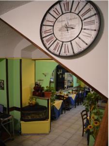 Ristorante o altro punto ristoro di Hotel Stazione