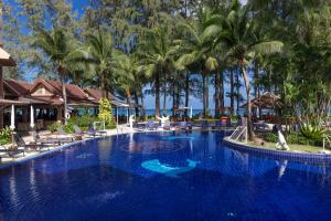 The swimming pool at or near Best Western Premier Bangtao Beach Resort & Spa