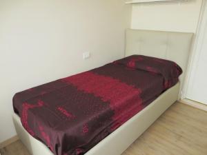 A room at Oriuolo Terrace