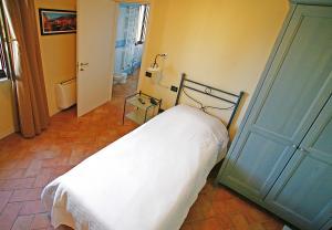 Letto o letti in una camera di Hotel Antichi Cortili