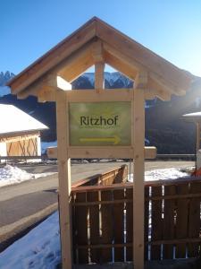 Ritzhof im Winter