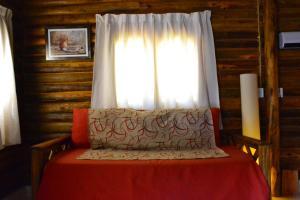 Un lugar para sentarse en Mendoza Sol y Nieve