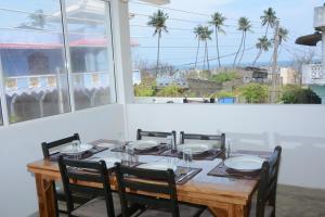Ресторан / где поесть в Hotel Tobiko