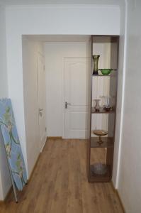 A bathroom at Apartment On Pribuzhskaya 2