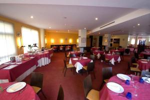Ресторан / где поесть в Nicotel Corato