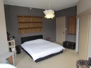 Un ou plusieurs lits dans un hébergement de l'établissement La Reduiste