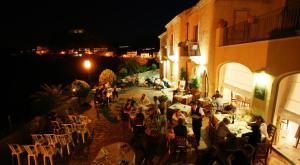 Ristorante o altro punto ristoro di Resort Borgo San Rocco