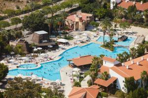 PortAventura® Hotel El Paso - Includes PortAventura Park Tickets a vista de pájaro