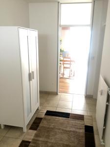 Küche/Küchenzeile in der Unterkunft Apartment Westside
