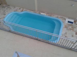 A piscina localizada em Vem Pra Cá ou nos arredores
