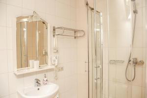 Ванная комната в Визит