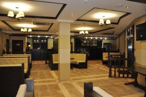 Ресторан / где поесть в Бугарь Отель
