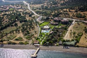 Vista aerea di Ida Costa Hotel - Special Category
